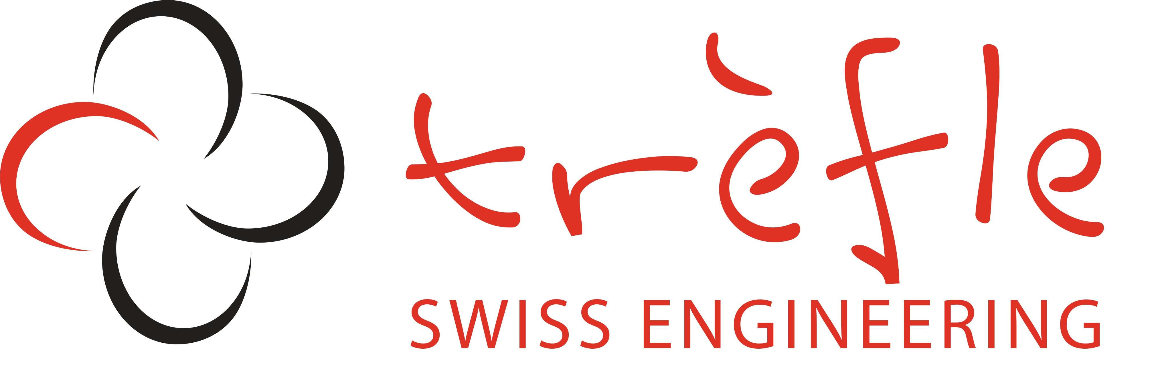 Trèfle Swiss Engineering